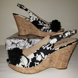 CL by Landry Immortal Wedges